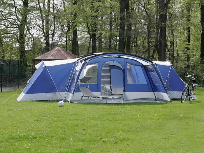 & For sale: Skandika Nimbus Tent